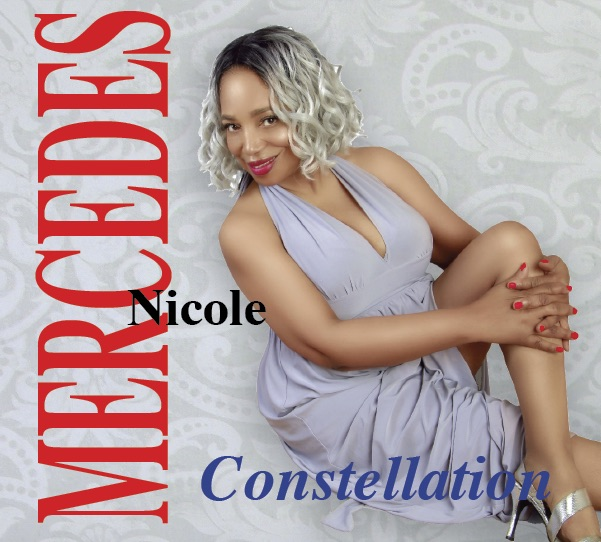 Mercedes Nicole - Constellation